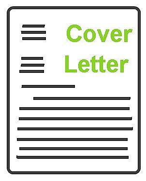 Letter format for Report Submission Cover Letter Sample